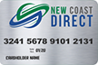 New Coast Direct logo